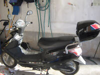 Ebike with fast speed...goes longest distance .completely loaded