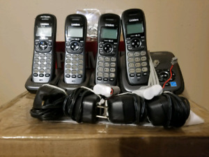 Uniden home phones for sale