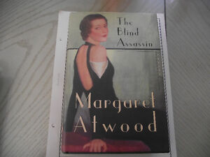 Blind Assassin Margaret Atwood
