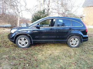 2011 Honda CR-V EX-L AWD **REDUCED**