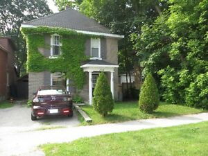 Nice 2 bdrm in Orillia Avail. Sept. 1'st