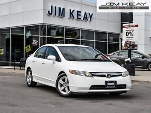 2007 Honda Civic LX  - $44.53 /Week