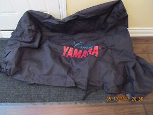 Brand New cover for Yamaha V-Max Year 1995-2007