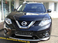 Nissan X-Trail 1.6dCi Tekna Automatic 360°Safety Sh. 7S
