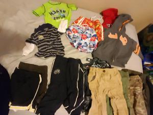 Boys 18 Month Clothes