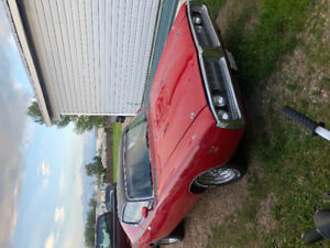 71 charger 440 auto must see car lots of power