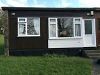 Holiday Chalet for Sale - Penstowe Park Holiday Village, Kikhampton, Nr Bude, Cornwall