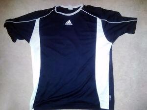 Set of Soccer Jerseys, Team Jersey, Set of 10 Men's Large