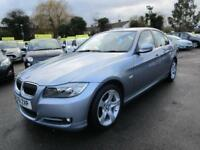 2011 BMW 3 Series 2.0 318i Exclusive Edition 4dr