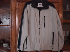 "Men""s Spring or Fall Jacket"