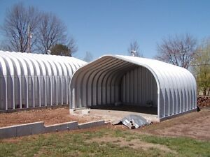 Structurally Engineered Steel Building For Sale Kitchener / Waterloo Kitchener Area image 1