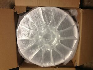 BMW 3 Series RIM 18 x 8.5 in BRAND NEW OEM (1 rim) Strathcona County Edmonton Area image 3