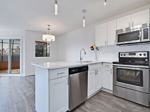 RENOVATED 50+ Strathcona Bungalow