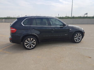 2011 BMW X5 M PACKAGE 4.8L
