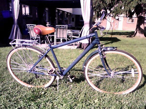 Cruiser bike  $110 Cambridge Kitchener Area image 1