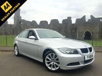 2008 BMW 320d Edition SE Diesel **Full Leather - FSH**