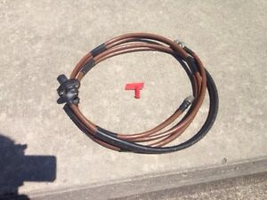 Hella Battery Isolator Cable