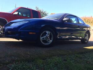 2003 Pontiac Sunfire $1500