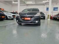 2014 Peugeot 208 1.2 VTi Allure 3dr Hatchback Petrol Manual