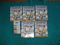 Primary Reading Books Click Clack moo Cows That Type