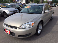 2010 Chevrolet Impala LTZ SPECIAL EDITION...ONLY 34,000KMS. City of Toronto Toronto (GTA) Preview