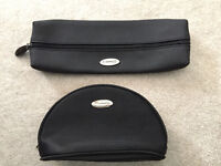 MAC COSMETIC CASES