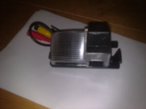 rear view back up camera for infiniti and nissan