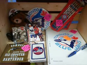 Various Sports Knic-Knacks, Collectibles Prince George British Columbia image 4
