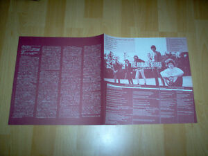 lp by the Rolling Stones reduce price 20$ Gatineau Ottawa / Gatineau Area image 4