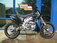 MX250 MX250 *Brand New* (Honda CRF250 CRF 250 Replica)