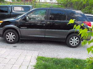2003 Buick Rendezvous SUV, Crossover REDUCED TO SELL