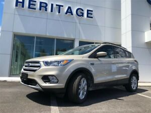 2018 Ford Escape SELFWD ! NAVIGATION ! REAR VIEW CAMERA ! HEATED