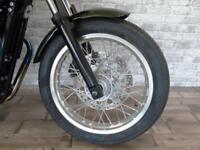Triumph Thruxton *Ultra Clean, well cared for example*