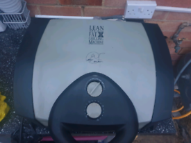 Large Cooking Grill