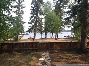 Emma lake cabin/house for sale