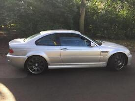 2003 BMW M3 SMG 94k Miles,We are a Family Business Est 1996