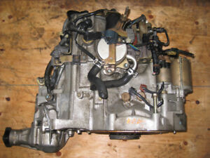 03 04 05 06 ACURA MDX 4WD AUTOMATIC TRANSMISSION JDM MDX A/T