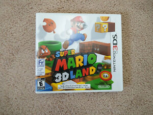 Assorted 3DS Games - $15 - $35
