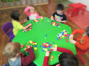 Little Discoveries Preschool - Aylmer QC Gatineau Ottawa / Gatineau Area image 1