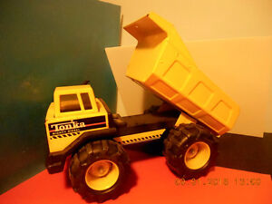 jouets Tonka et autres outils Saguenay Saguenay-Lac-Saint-Jean image 2