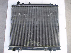 Radiator for Mitsubishi Delica Space Gear 6G72 V6 3.0L