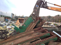 Demolition Magician recycler earth renewer green operations