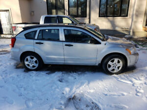 2007 dodge caliber for sale! Car is good condition !