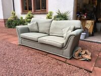 Two Large Sofas for free
