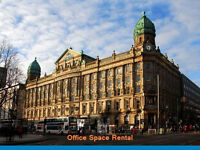 Co-Working * Donegal Square West - BT1 * Shared Offices WorkSpace - Belfast