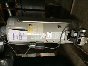 Oil Furnace, Oil Water Heater, Oil Tank