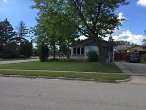 RENOVATED BUNGALOW WITH HUGE BACK YARD FOR SALE COMING SOON!!