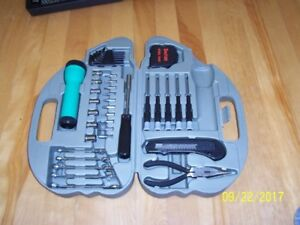 TOOL  SETS ... FOR  SALE