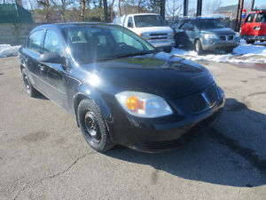 2005 Pontiac Pursuit  * CERTIFIED ~ GAS SAVER ~ ACCIDENT FREE*