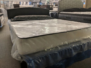 Sarnia Sleep Centre | 9'' Foam Mattress